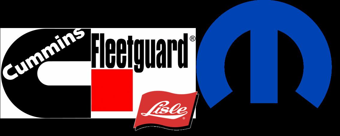 Mopar-Fleetguard-Lisle