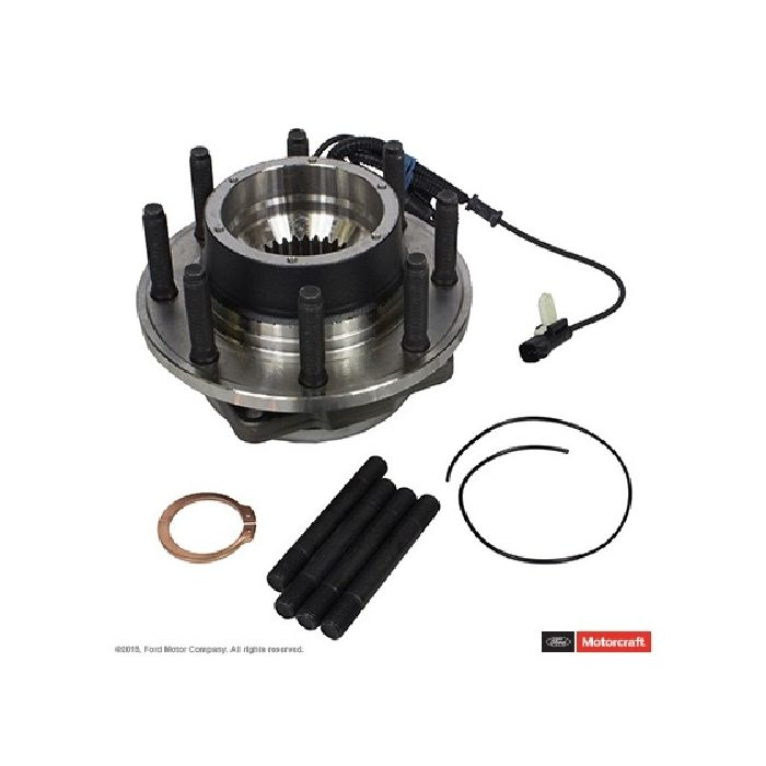Wheel HUB-32 Genuine Ford Hub Assembly