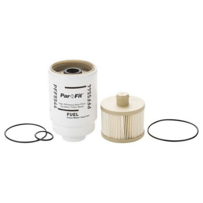 PFF-58567]PFF-558095 06-12 Chevy 6.6 Liter Duramax Diesel Fuel Filter- Express Vans(Replaces TP1537/TP3013/PFF558905)Diesel Filters Online