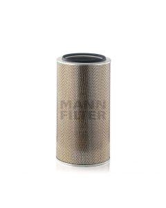 [C-33-920/3]Mann-Filter European Air Filter Element(Industrial- Several Heavy truck and Bus/Off-Highway 123 273 000)