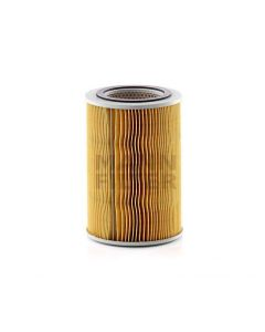 [C-15-124/1]Mann-Filter European Air Filter Element(SI - Industrial Heavy truck and Bus/Off-Highway )