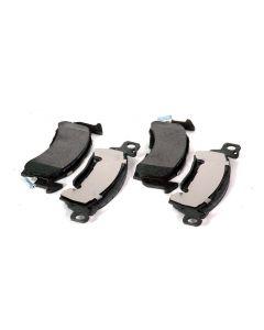[0052.20]Performance Friction Carbon Metallic brake pads.FMSI(D52)(old pfc #0524)