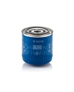 [W-920/48]Mann Spin-on Oil Filter(n/a)