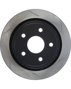 [126.67054SL]StopTech StopTech Sport Slotted Rotor, Left