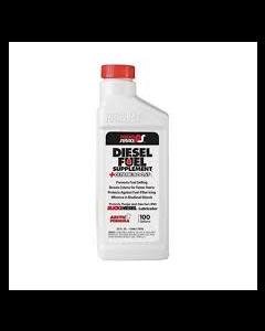 [1016P]Diesel Fuel Supplement +Cetane Boost-16oz