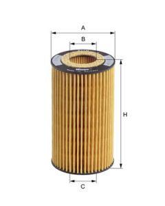 E11H-D57]Hengst filter(OE#-001-184-94-25) (E11H-D57)