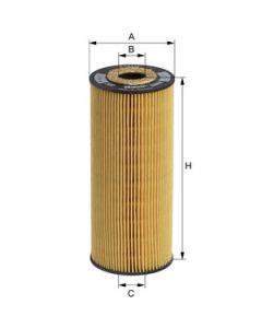 E154H-D48]Hengst filter(OE#-038-115-466) (E154H-D48)