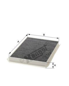 E2916LC]Hengst filter(OE#-906-830-03-18) (E2916LC)