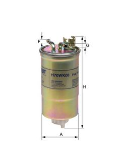 [H70WK08]Hengst filter(OE#-1J0-127-399-A)