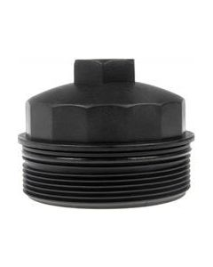 [3C3Z-9G270-A]Ford fuel cap for lower fuel filter 6.0 & 6.4 liter diesel