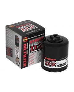 [44-LF012]PRO GUARD D2 Oil Filter GM Trucks 07-14 V8-4.8L_5.3L_6.0L_6.2L