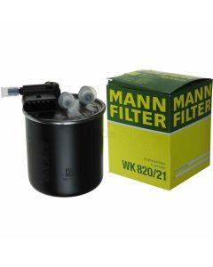 [WK-820/21]Mann Inline Fuel Filter(A64209064525/A6070901252)
