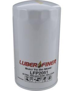 2011-2020 Ford 6.7 Liter Turbo Diesel Luberfiner LFP2051 Oil Filter(FL-2051s)