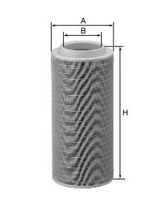 [C-28-1440]Mann-Filter European Air Filter Element(SI - Industrial Heavy truck and Bus/Off-Highway)