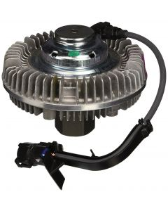[YB-3013]Motorcraft Ford 6.0L diesel heavy duty cooling fan clutch(YB3013/4C3Z-8A616-SA)