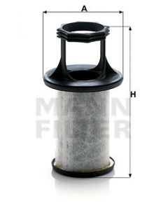 [LC-5001-X]Mann-Filter European CCV Element(SI - Industrial Heavy truck and Bus/Off-Highway )
