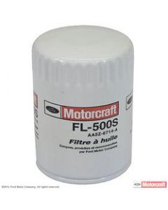 [FL-500S] - Motorcraft oil filter(FL500S/AA5Z-6714-A)