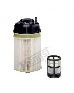 [E112KP-D276-2]Hengst fuel filter kit