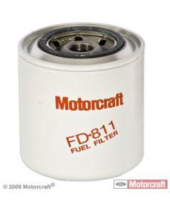 [FD-811] - Ford 6.9 Liter Diesel Motorcraft Fuel Filter(FD811)