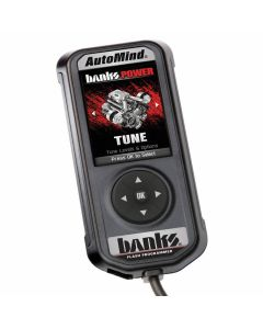 [66410]Banks Power AutoMind 2 Programmer, Hand Held - Ford Diesel/Gas (except Motorhome)