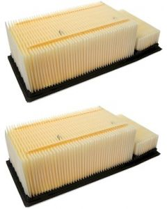 [FA-1902X2]MOTORCRAFT FA1902-FORD 6.7 LITER TURBO DIESEL MAIN AIR FILTER(BC3Z9601A)-2PACK