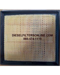 [FA-1951(LC3Z9601B)]2020-UP Ford F250/350 6.7L Powerstroke diesel air filter