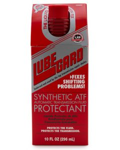 [60902] LUBEGARD Automatic Transmission Fluid (ATF)Protectant