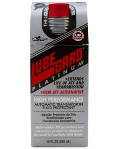 [63010] LUBEGARD PLATINUM Universal Automatic Transmission Fluid Protectant