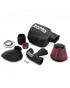 [41820]Banks Power Ram-Air Intake System - 04-14 Nissan 5.6L Titan