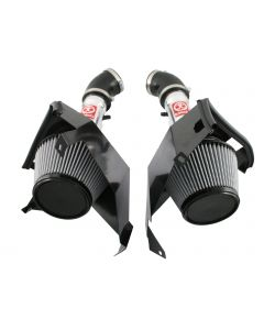[TR-3004P]Takeda Stage-2 PRO DRY S Cold Air Intake System Nissan 350Z 07-08 V6-3.5L