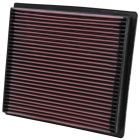 [33-2056]K&N Replacement Air Filter DODGE RAM 2500/3500 L6-5.9L DSL, 1994-2002