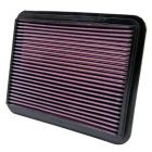 [33-2167]K&N Replacement Air Filter MAZDA CRONOS 2.0L V6 DIESEL (NON-US); 1998-ON