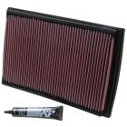 [33-2176]K&N Replacement Air Filter VOLVO S60/XC70 00-08,  S80 05-06, V70 00-07