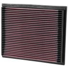 [33-2675]K&N Replacement Air Filter BMW 530,540,730,740 V8 1993-1996