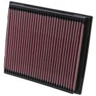 [33-2788]K&N Replacement Air Filter LAND ROVER RANGE ROVER II V8-4.0L F/I, 1996-2002