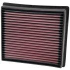 [33-5005]K&N Replacement Air Filter RAM 2500 L6-6.7L DSL; 2013-2018