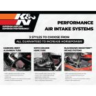 [89-11669]K&N POP; Sell Sheet, K&N Intake Systems SELL SHEET; INTAKE SYSTEMS