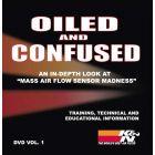 [89-40153]K&N DVD; Mass Airflow Sensor DVD; MASS AIRFLOW SENSOR