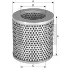 [C-712]Mann-Filter European Air Filter Element(SI - Industrial Heavy truck and Bus/Off-Highway )