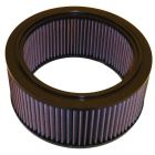 [E-1460]K&N Replacement Air Filter FORD 6.9/7.3L DIESEL, 1983-1994