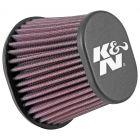 "[RE-0961]K&N Universal Clamp-On Air Filter 2-7/16""FLG; 4-1/2 X 3-3/4B, 3"" X 2""T, 4""H"
