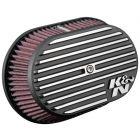 [RK-3953]K&N Intake System-Harley Davidson STREET METAL INTAKE SYSTEM; SIDE DRAFT, DYNA/SOFTAIL