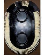 [FA1928(HC3Z-9601-B)]2017-up Ford F250/350/450/550 6.2L V8 Flex gasoline air filter