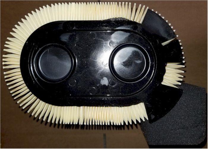 Air Filter MOTORCRAFT FA-1943